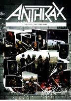 Anthrax - Alive 2: (2005) The DVD