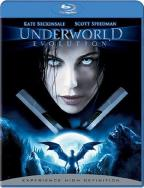 Underworld: Evolution