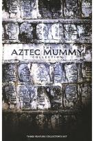 Aztec Mummy Collection - Attack of the Aztec Mummy/Curse of the Aztec Mummy/The Robot vs. the Aztec Mummy