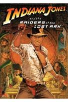 Indiana Jones &amp; The Raiders Of The Lost Ark