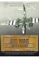 Air War - Axis vs Allies