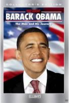 President Barack Obama - The Man And His Journey
