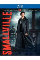 Smallville - The Complete Ninth Season