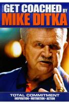 Get Coached by Mike Ditka - Total Commitment