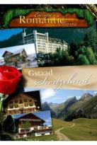 Europe's Classic Romantic Inns: Gstaad, Switzerland