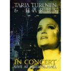 Tarja Turunen & Harus: In Concert Live at Sibelius Hall
