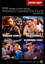 TCM Greatest Gangster Films Collection: Humphrey Bogart