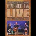 Campmeeting Live / The Forgiveness Concert DVD