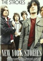 Strokes - New York Stories