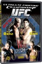 UFC 50 - The War Of '04