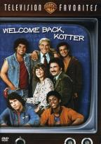 Welcome Back Kotter: TV Favorites-Compilation