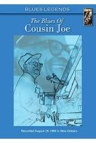 Blues of Cousin Joe