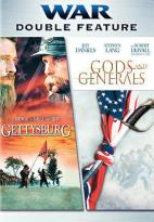 Gods and Generals/Gettysburg