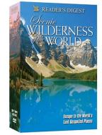Scenic Wilderness Of The World - Reader's Digest 6 Disc Set