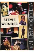 Stevie Wonder - Videobiography