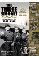Three Stooges Collection - Vol. 5: 1946 - 1948