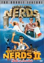 Revenge of the Nerds/ Revenge of the Nerds II: Nerds in Paradise