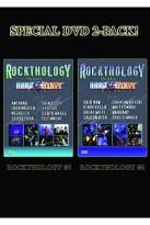 Rockthology Volumes 5 & 6