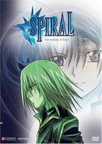 Spiral - Vol. 5: The Melody of Logic