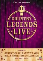 Country Legends Live!