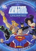 Justice League Unlimited - Season 1: Vol. 2
