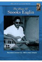 Blues of Snooks Eaglin
