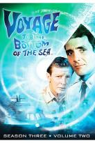 Voyage to the Bottom of the Sea - Season 3: Vol. 2