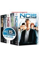 Ncis - Five Season Pack