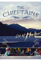 Chieftains: Live at Montreux 1997