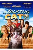 Talking Cat!?!