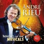 Andre Rieu and His Johann Strauss Orchestra: Magic of the Musicals