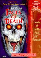 Faces Of Death: Faces Of Death/Fact Or Fiction