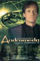 Andromeda - Season 2: Vol. 2.5