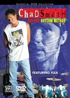 Chad Smith - Red Hot Rhythm Method