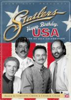 Statler Brothers - Happy Birthday, USA