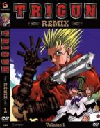 Trigun Remix - Vol. 1