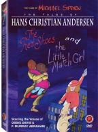 Tales of Hans Christian Andersen - The Red Shoes/The Little Match Girl