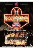 Barbeque Championship Series - The Complete First Season