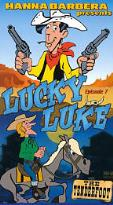 Lucky Luke: Episode 7 - Tenderfoot