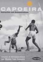 Capoeira: Instruction and Demonstrations