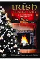 Irish Tenor Trio: A Classic Irish Christmas