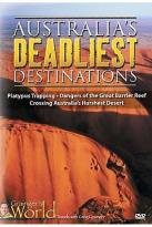 Australia's Deadliest Destinations - Forbidden Landscapes