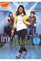 True Jackson, VP: Season 1, Vol. 1