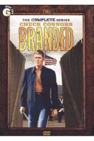 Branded - The Complete Series