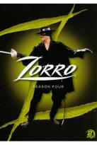 Zorro - The Complete Season 4