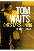 Tom Waits: One Star Shining