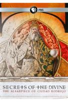 Secrets of the Divine: The Altarpiece of Ciudad Rodrigo