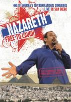 Nazareth: Free to Laugh - Live! In San Diego
