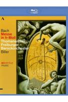 Thomanerchor/Freiburger Barockorchester/Biller: Bach - Mass in B Minor