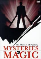 Mysteries of Magic - Masters of Mystery